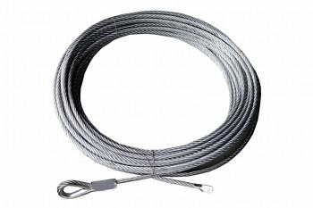 Ocelové lano k navijáku