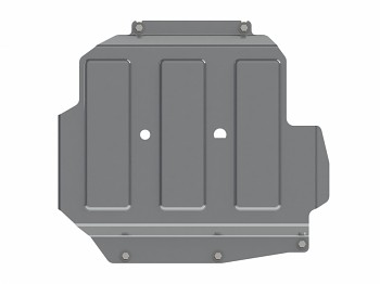 Kryt motoru MB X Class