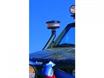 Cyklonový filtr velký pro Safari Snorkel osazení 3,5