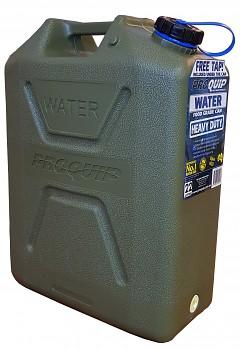 Kanystr na vodu 22 litrů