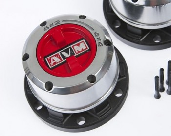 AVM HP sada volnoběžek Mitsubishi Triton, L200, Pajero, Montero, Terracan, Galloper