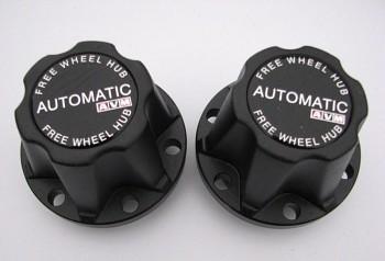 AVM sada AUTOMATICKÝCH volnoběžek Nissan Pathfinder V6, Pick Up D22, Pick Up D21, Navara (90-)