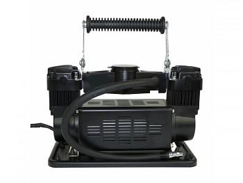 Přenosný kompresor HUNTER 12V