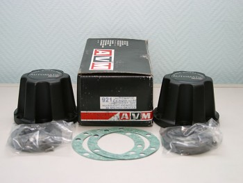 AVM sada automatických volnoběžek Toyota Hilux, HZJ 80, FZJ 70-75