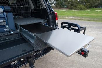 Outback výsuvný stůl pro RD1045