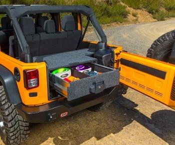 Outback zásuvka 790x805x280 mm