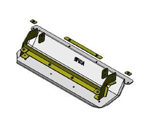 Asfir kryt spojovací tyče řízení Wrangler JK 07+