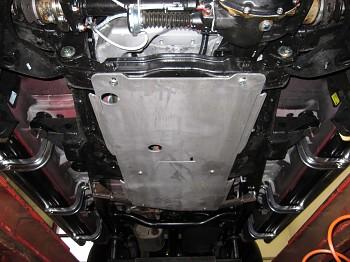 Kryt pod převodovku L200 15+