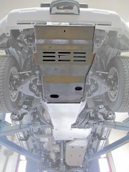 Kryt pod motor Land Cruiser J150 Prado