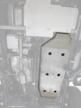 Kryt pod nádrž Land Cruiser J150 Prado