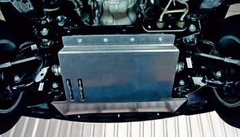 Kryt motoru Amarok 2,0 TDI