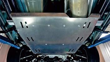 Kryt převodovky Amarok 2,0 TDI