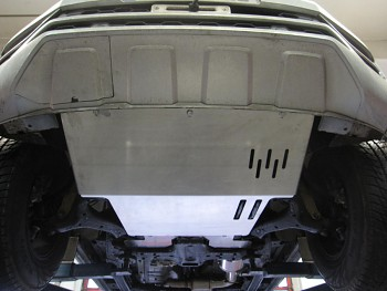 Kryt pod motor Amarok V6