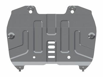 Duralový kryt motoru a převodovky Toyota RAV4