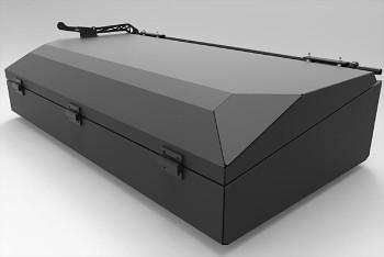 Střešní box Alu-Cab 250L