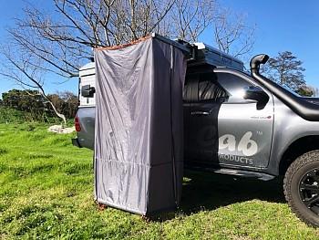 Sprchový kout Alu-Cab