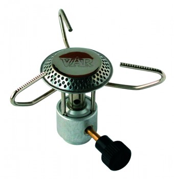 Plynový vařič VAR