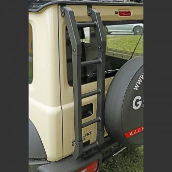 Suzuki Jimny GJ zadní žebřík
