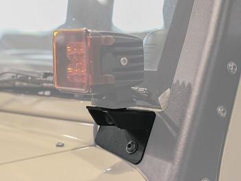 Front Runner Držák světla na čelní sklo Jeep Wrangler JK,JKU