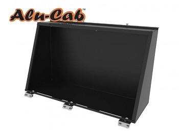 Alu-Cab Boční box pro Hardtop, 750 Universal