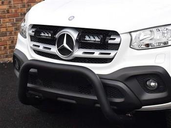 Sada LAZER pro Mercedes X-Class V6 ST4 Evolution