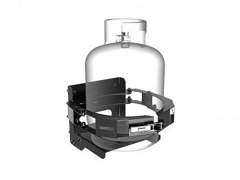Front Runner Držák plynové láhve-boční montáž