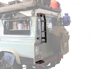 Front Runner Žebřík pro Land Rover Defender 90/110