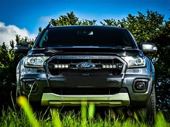 Sada LAZER pro Ford Ranger Triple-R 750 G2 Standard