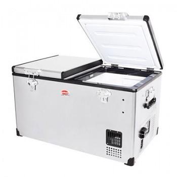 Kompresorová autolednice SnoMaster 66L nízký profil