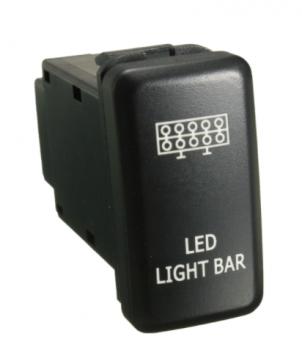 LED LIGHT BAR Originální vypínač osvětlení