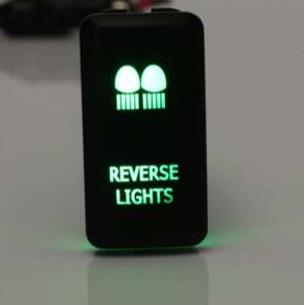 REVERSE LIGHTS Originální vypínač osvětlení