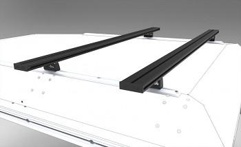 Alu-Cab Příčníky pro Hardtop 1450mm černá