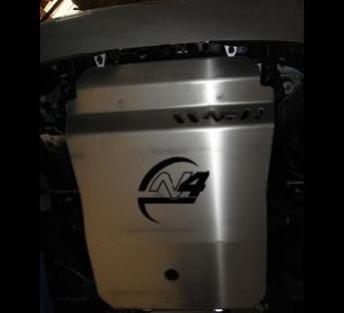 kryt motoru LC 150