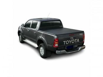 Krycí plachta korby Toyota Hilix 2005-15