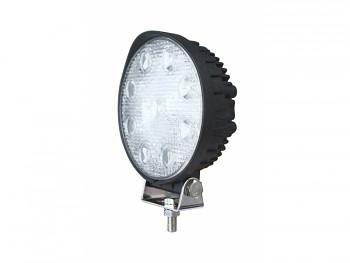 Pracovní světlo LED 27W dálkové