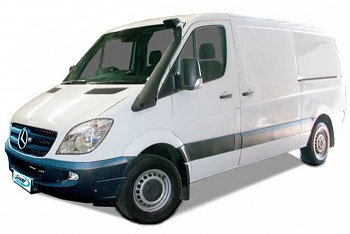 Safari snorkel Sprinter 2006 - 2013