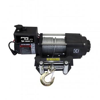 Elektrický naviják Gama 2T (24V)